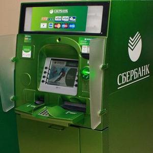 Банкоматы Сергача