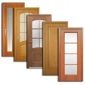 Двери, дверные блоки Сергача