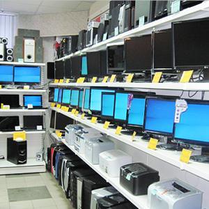 Компьютерные магазины Сергача
