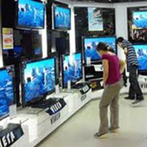 Магазины электроники Сергача