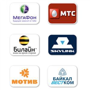 Операторы сотовой связи Сергача