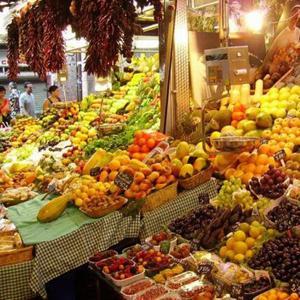 Рынки Сергача