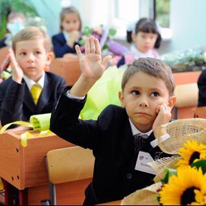 Школы Сергача