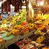 Рынки в Сергаче