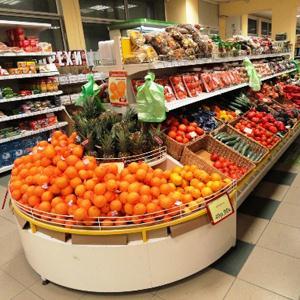 Супермаркеты Сергача